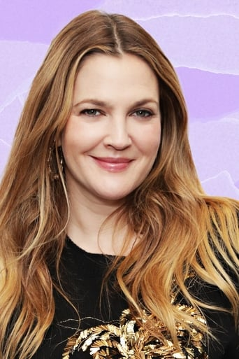 Image of Drew Barrymore