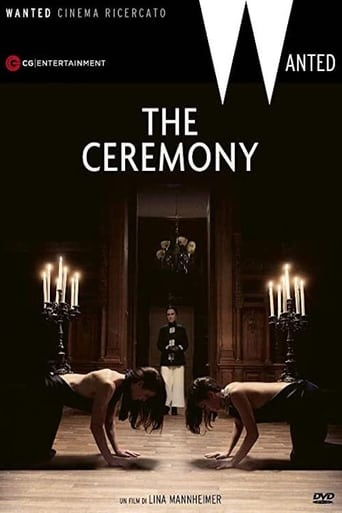 Poster of The Ceremony