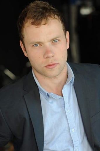 Image of Brendan Fletcher