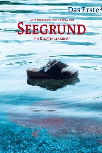 Poster of Seegrund - Ein Kluftingerkrimi