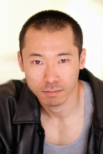 Dennis Y. Takeda