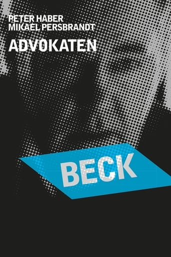 Poster of Beck 20 - The Lawyer