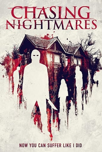 Poster of Chasing Nightmares