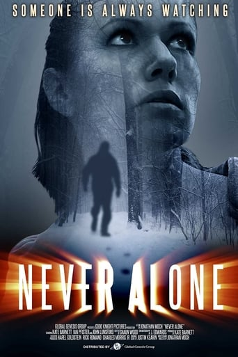 Poster of Never Alone