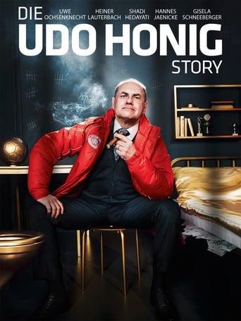 Poster of Die Udo Honig Story
