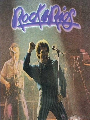 Miguel Ríos: Rock & Ríos