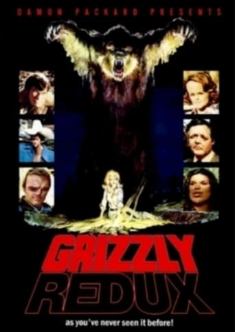 Poster of Grizzly Redux