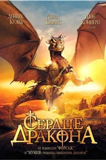 Poster of Сердце дракона