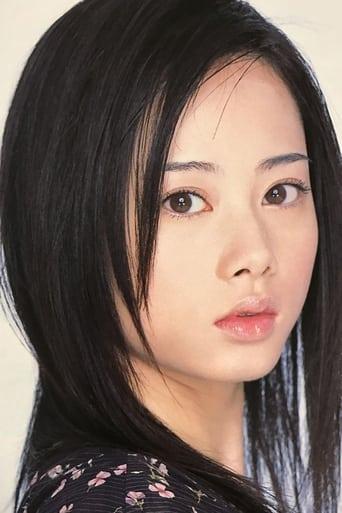 Image of Seiko Iwaido