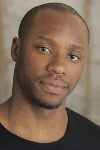 Image of Marcus Callender
