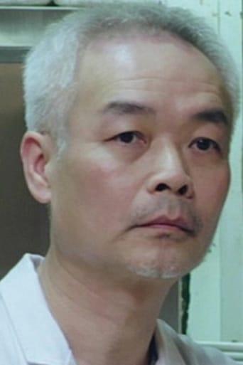 Jimmy Wong Wa-Wo