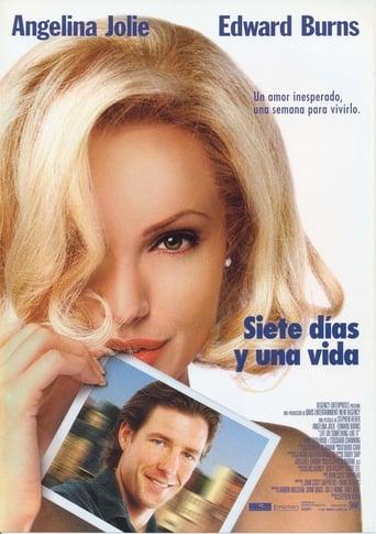 Poster of Siete días y una vida
