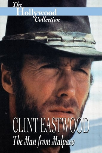 Poster of Clint Eastwood: The Man from Malpaso