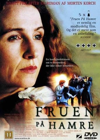 Poster of Fruen på Hamre