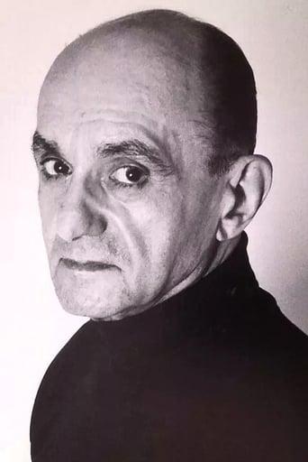 Image of Gene Ruffini