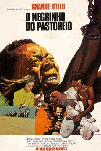 Poster of O Negrinho do Pastoreio