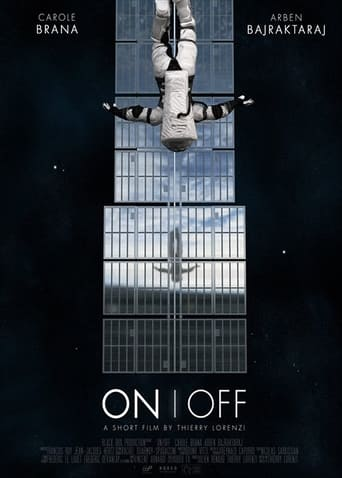 Poster of On/Off