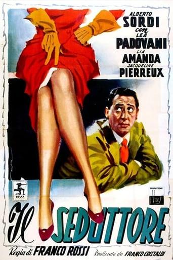 Poster of Il seduttore