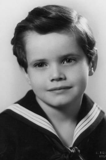 Image of Sonny Bupp