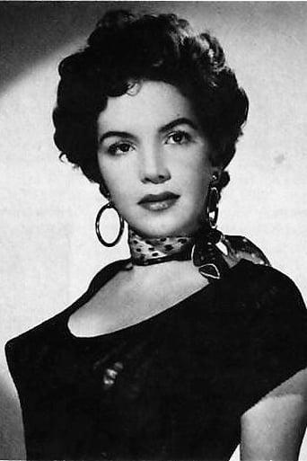 Image of Hilda Vera