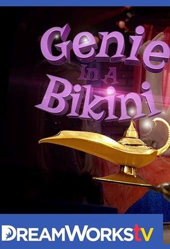 Poster of Genie in a Bikini