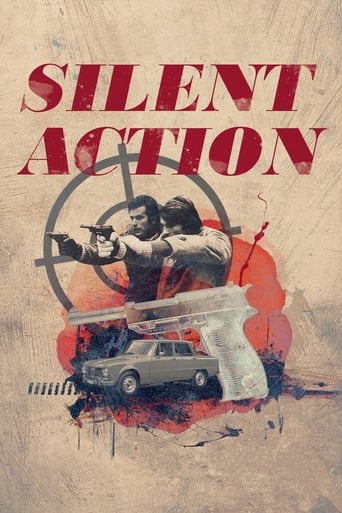 Poster of Silent Action