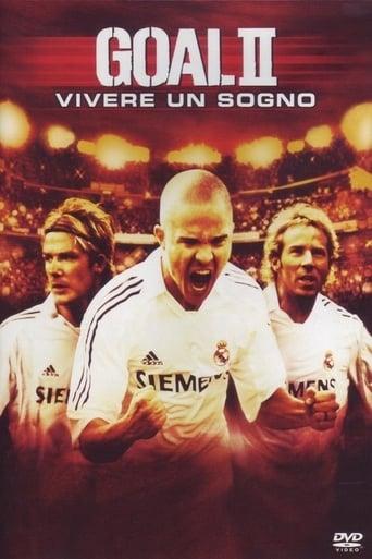 Poster of Goal II - Vivere un sogno
