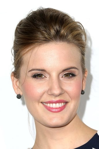 Image of Maggie Grace