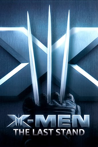 Poster of X-Men: The Excitement Continues