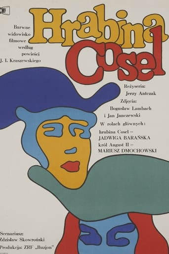 Poster of Countess Cosel