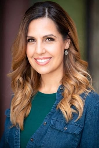 Image of Katharine Franco
