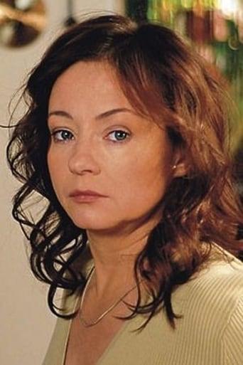 Image of Evgeniya Dobrovolskaya