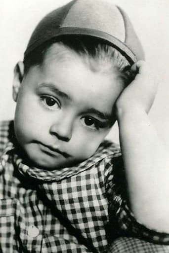 Image of George McFarland