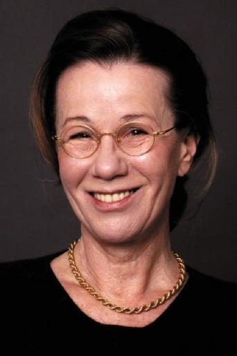 Image of Karin Gregorek