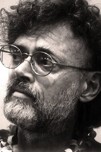 Image of Terence McKenna