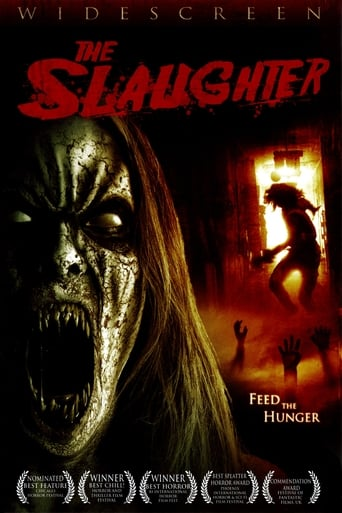 Poster of The Slaughter