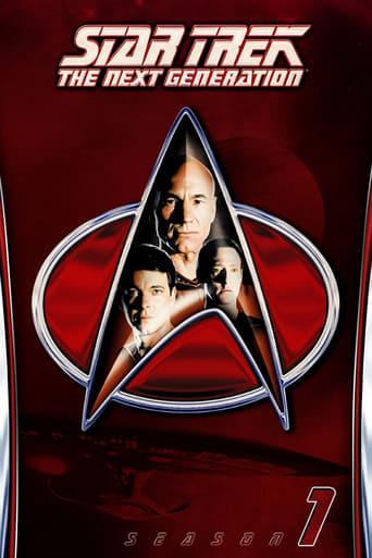 Season 1 (1987)
