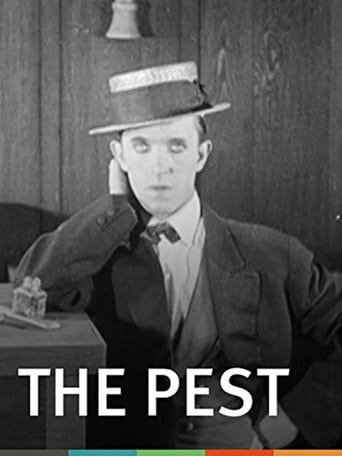 Poster of The Pest