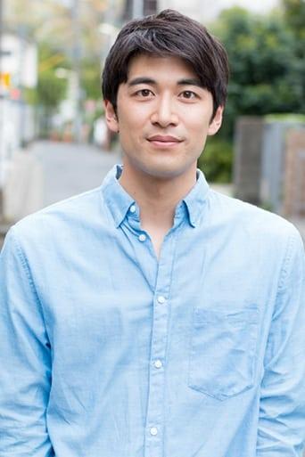 Image of Goro Yoshida