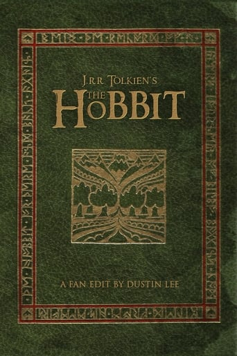 Film J.R.R. Tolkien's The Hobbit Subtitle Indonesia