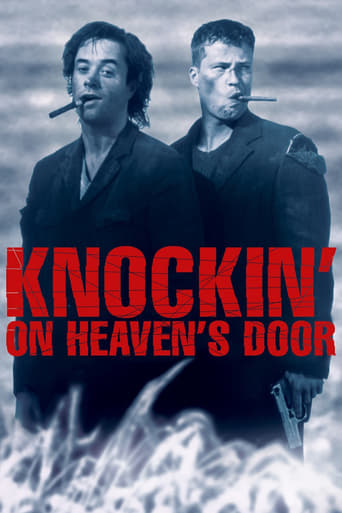 Poster of Knockin' on Heaven's Door