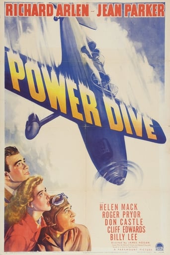 Poster of Power Dive
