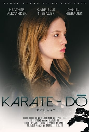 Poster of Karate Do