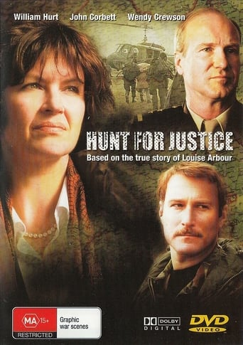 Poster of Hunt for Justice