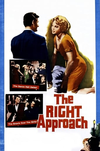 Poster of The Right Approach