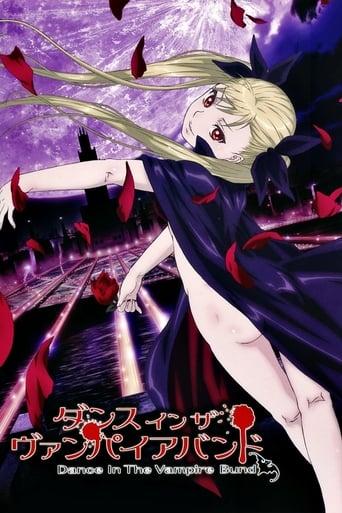 Poster of Dance in the Vampire Bund