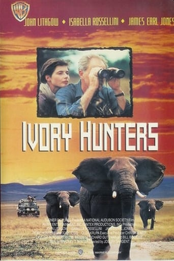 Poster of Ivory Hunters