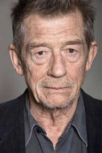 Image of John Hurt