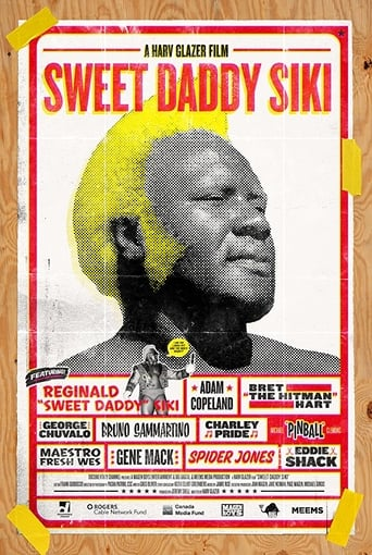 Sweet Daddy Siki