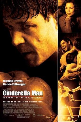 Poster of Cinderella Man: El hombre que no se dejó tumbar